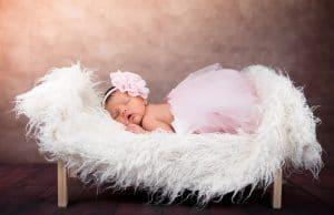 apprendre à bébé à dormir seul