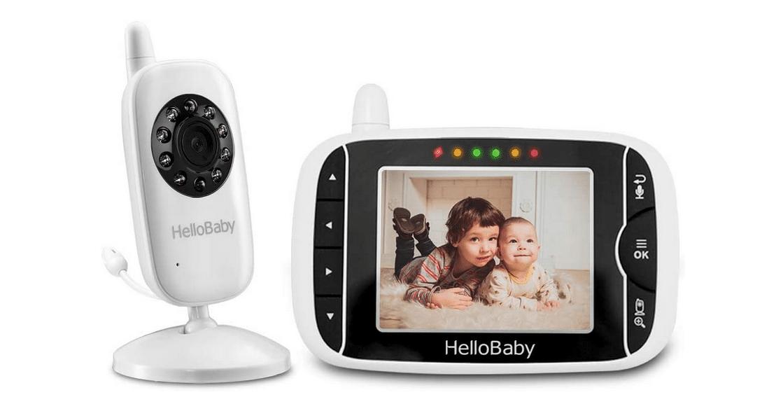 Comment choisir un babyphone vidéo
