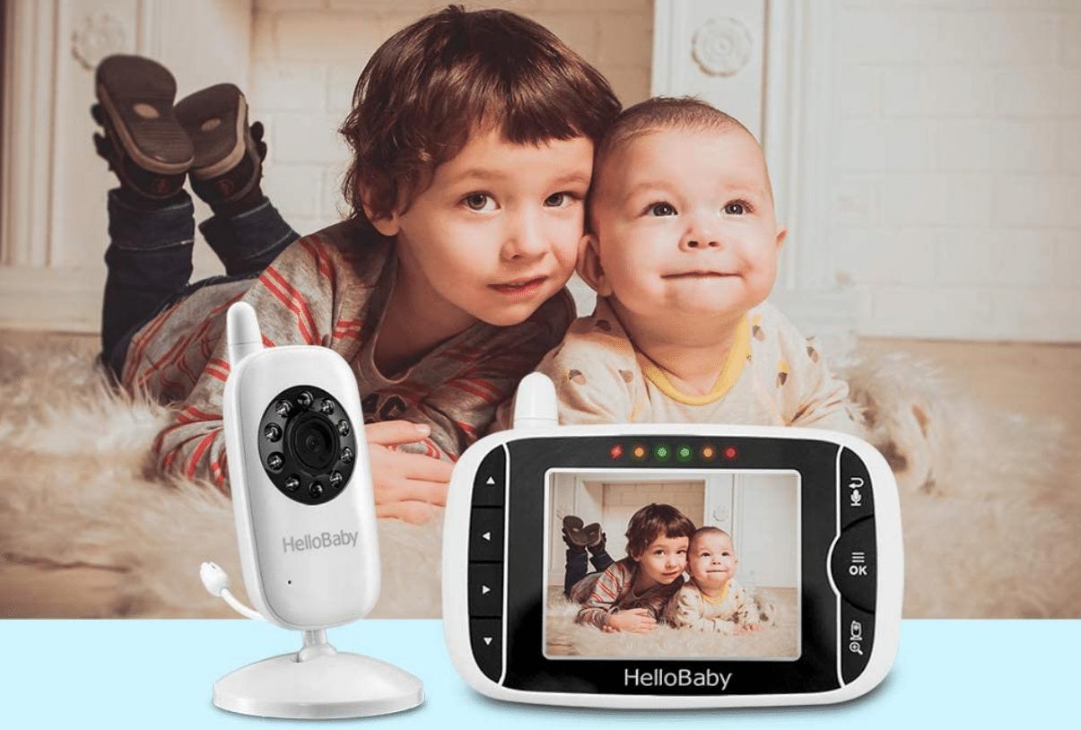 Conseils pour choisir le meilleur babyphone vidéo