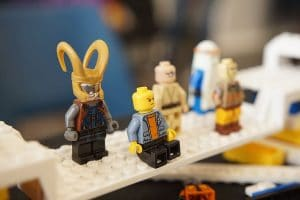 acheter des jeux Lego aux enfants